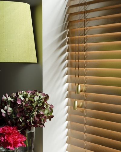 25mm Wooden Venetian Blind Fitting Instructions