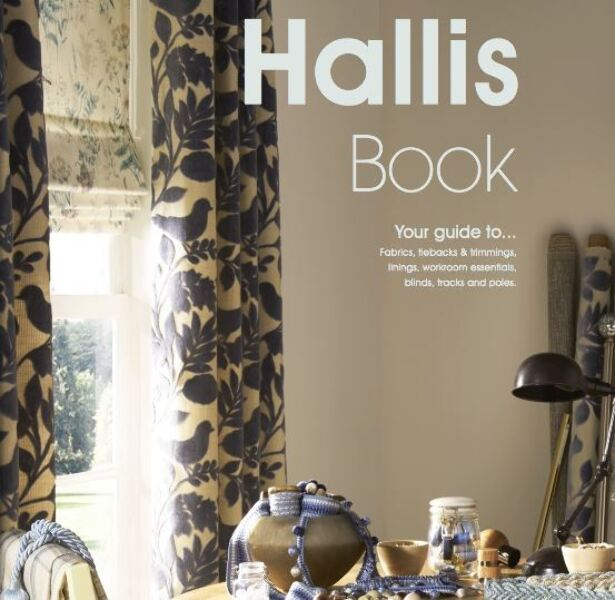 Hallis Hudson Curtain Poles and Accessories