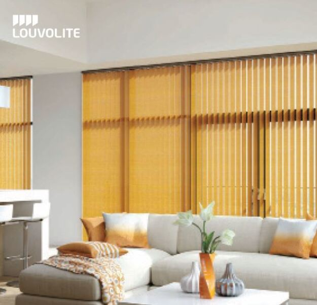 Louvolite Product / Fabric Range