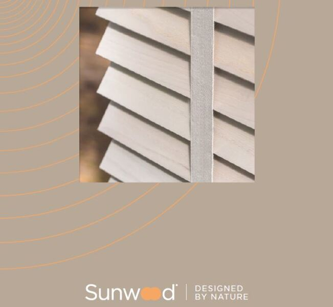 Sunwood Brochure