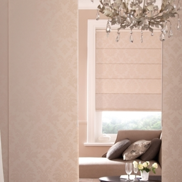 Panel blinds make great room dividers