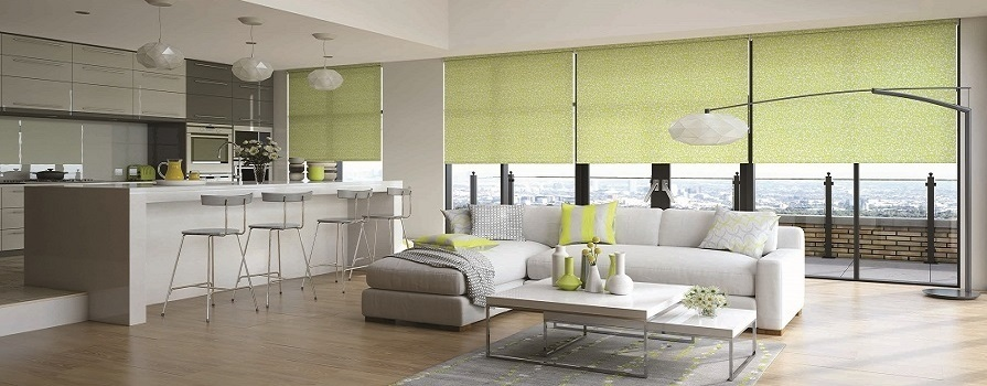 High Quality Roller Blinds