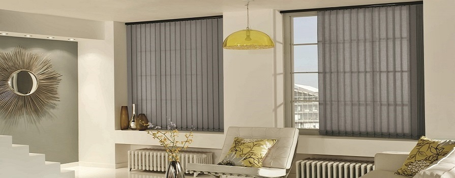 Vertical Blinds Made To Measure