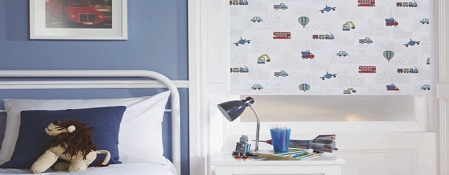 Kids Blackout Blinds