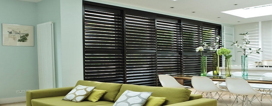 Shutters Made To Measure