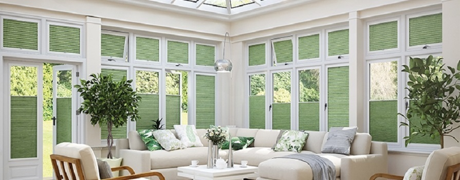 Made To Measure Perfect Fit Blinds