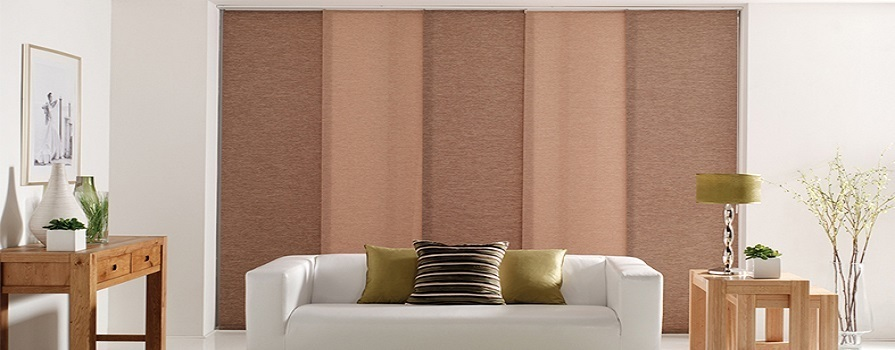 Panel Blinds Made To Measure
