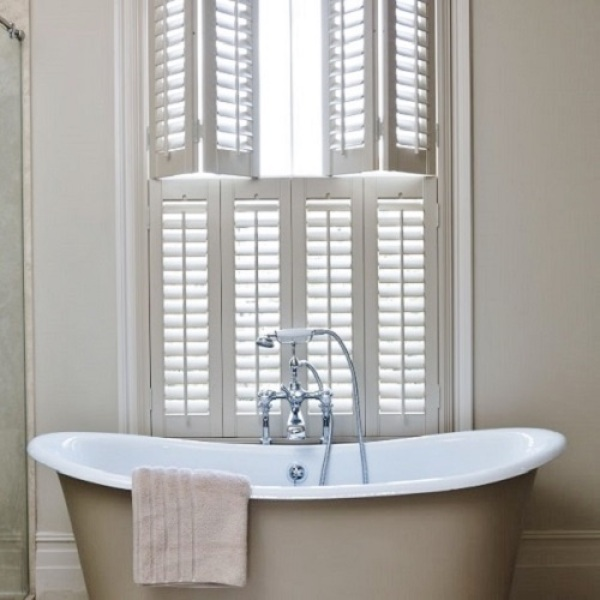 Internal Plantation Shutters by UC Blinds Limited