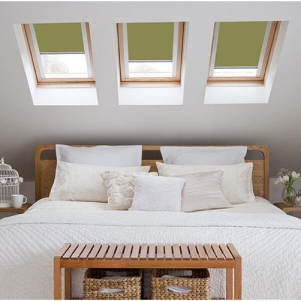 Velux Style Roof Blinds