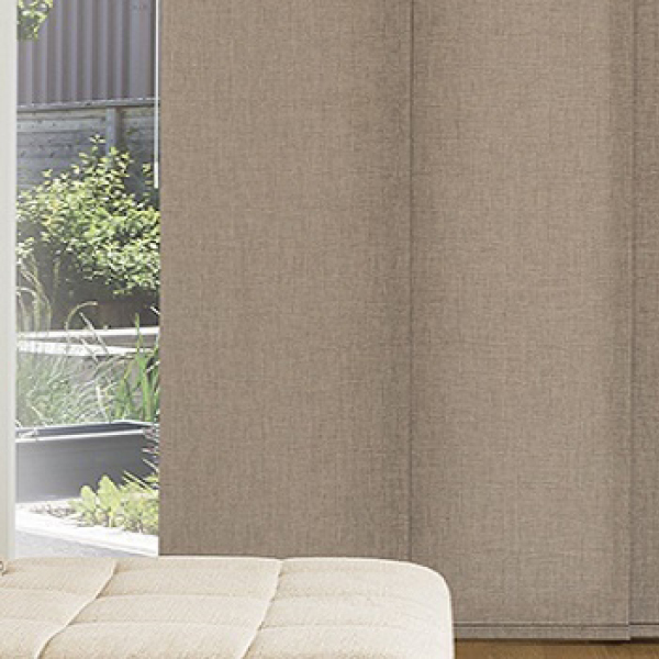 Panel Blinds by UC Blinds