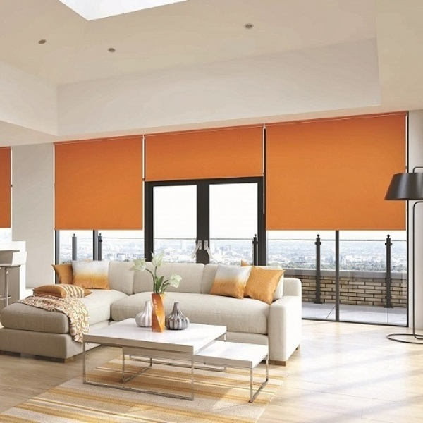 Roller Blinds by UC Blinds Limited