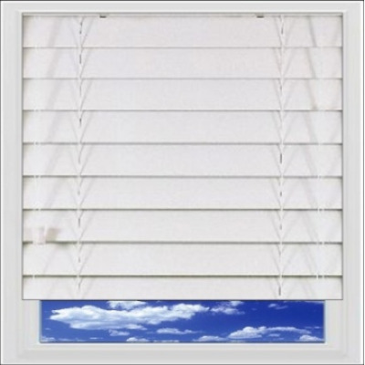 Children and Nursery Wooden Venetian Blinds