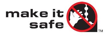 Full supporters of the Make It Safe Campaign