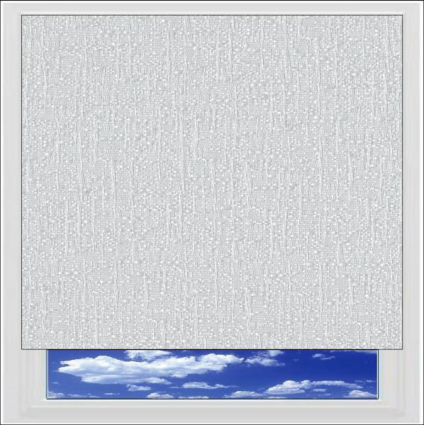 Ritz Birch roller blind