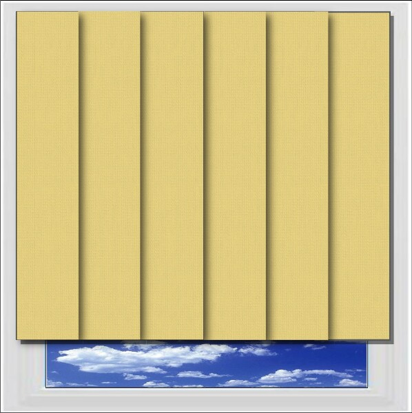 Splash Amalfi Vertical Blind