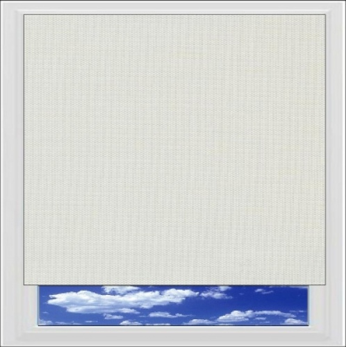 Uniview Zero Sandstorm blackout roller blind