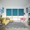 Bella Mambo Blackout Roller Blind