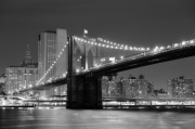 Brooklyn Bridge Digitally Printed Photo Roller Blind