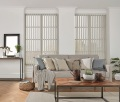 Meadow Lark Vertical Blind
